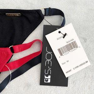 Joe's Jeans Intimates & Sleepwear - Joe's Jeans String Thong, Set of Two